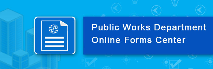 online forms image banner